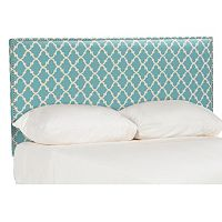 Safavieh Sydney Lattice Headboard