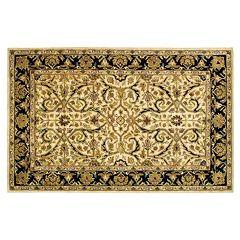 Safavieh Heritage Mostar Framed Floral Wool Rug