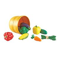 Learning Resources New Sprouts Bushel of Veggies Set