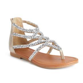 SO® Wasabi Girls' Sandals