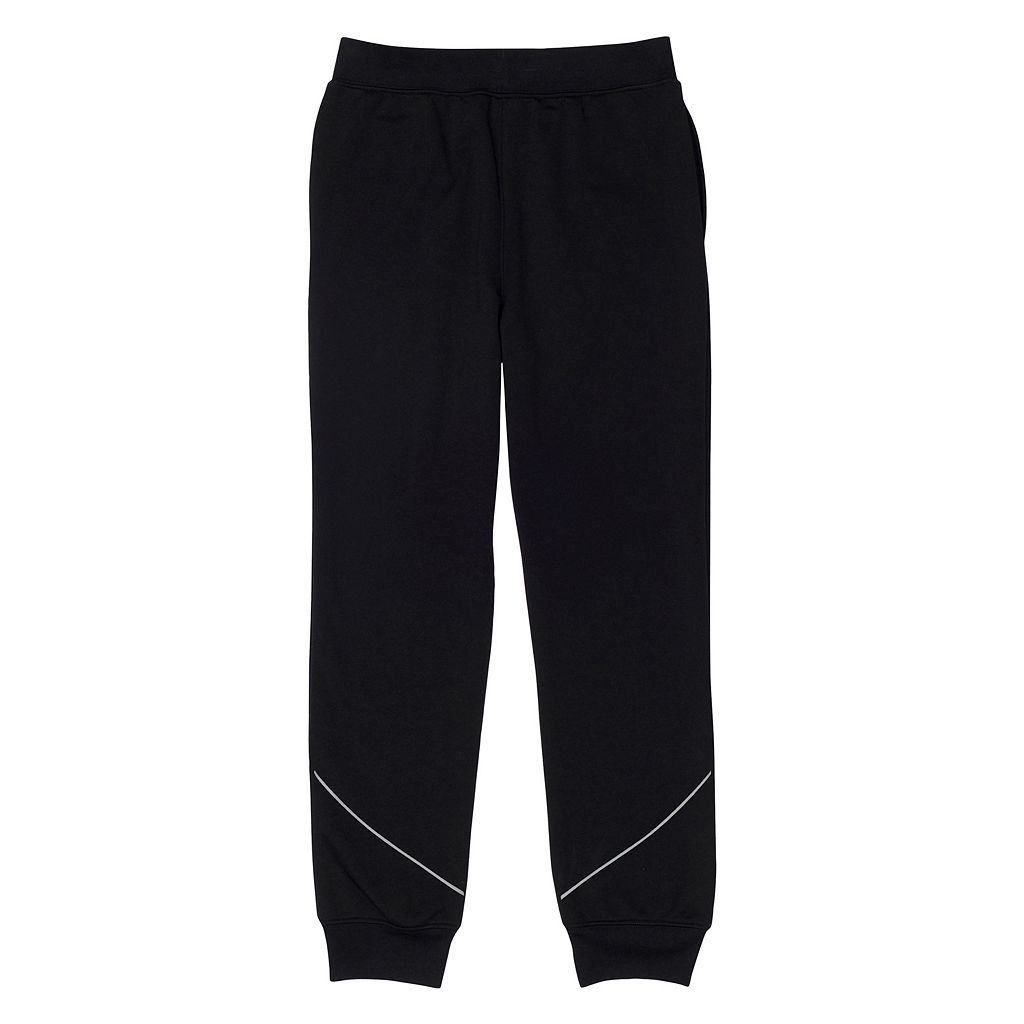Girls 4-6x New Balance Microfleece Athletic Jogger Pants