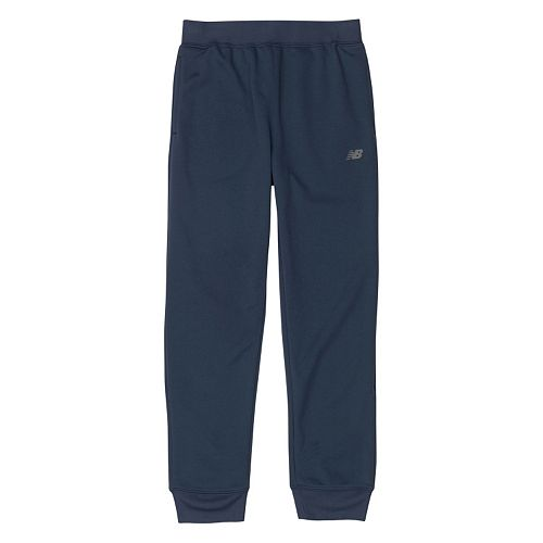 Girls 4-6x New Balance Microfleece Athletic Jogger Pants