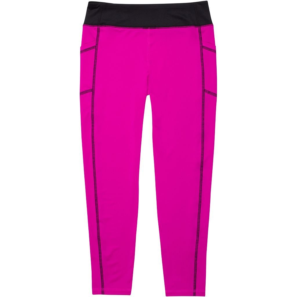 Girls 4-6x New Balance Athletic Tights