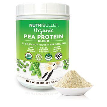 NutriBullet Superfood Protein Blend+