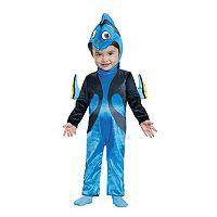 Disney / Pixar Finding Dory Baby Costume
