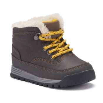 Carter's Spike 2 Toddler Boys' Alpine Hiker