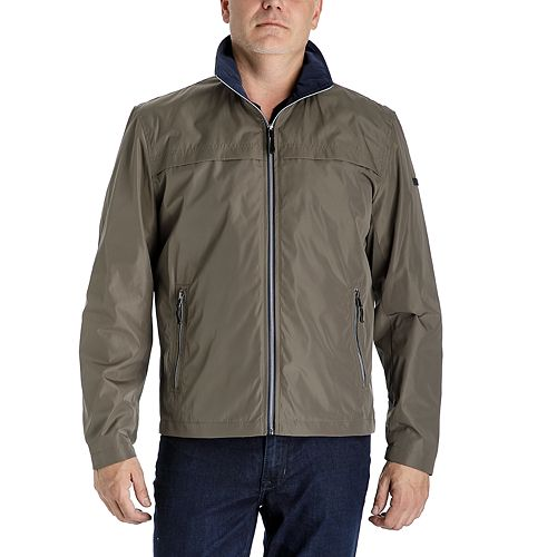 Men's Tower by London Fog Hipster Classic-Fit Packable Jacket