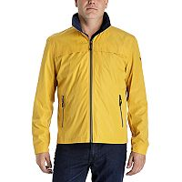 Men's Towne Hipster Classic-Fit Packable Jacket