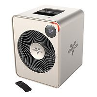 Vornado Whole Room Metal Heater with Remote & Automatic Climate Control