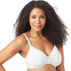 Olga Bras: Cloud 9 Full-Figure 2-ply Underwire Minimizer Bra GI8961A