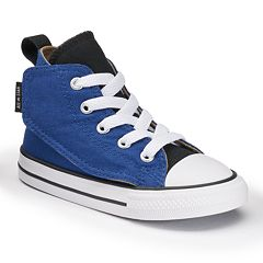 Toddler Converse Chuck Taylor All Star Simple Step High-Top Sneakers