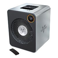 Vornado Whole Room Stainless Steel Heater with Remote & Automatic Climate Control