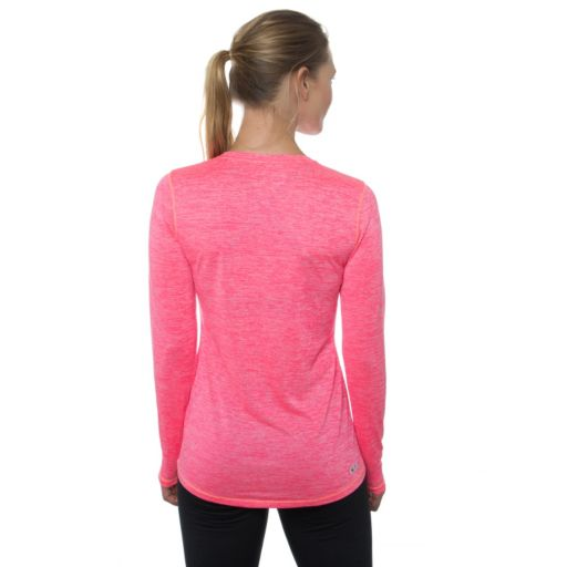 Women's RBX Long Sleeve Space-Dyed Tee