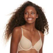 SO® Bra: Soft Lift Convertible T-Shirt Bra