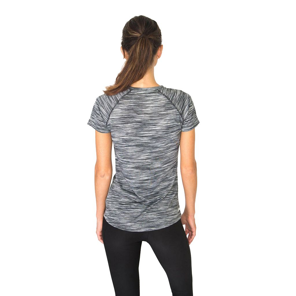 Women's RBX Short Sleeve Space-Dyed Tee