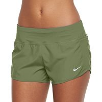 Women's Nike Crew Running Shorts