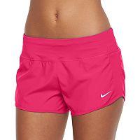 Women's Nike Crew Running Shorts