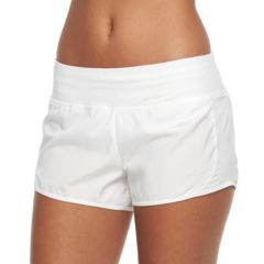 Womens White Shorts - Bottoms, Clothing | Kohl's