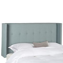 Safavieh Damon Winged Headboard