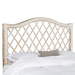 Safavieh Gabrielle Wicker Headboard