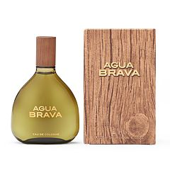 Agua Brava by Antonio Puig Men's Cologne