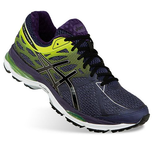 meilleur service 3f544 3790d ASICS GEL-Cumulus 17 Men's Running Shoes