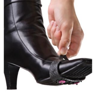 Women's Yukon Charlies Slip Nots Traction Soles