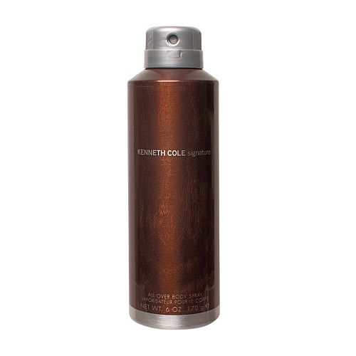 Kenneth Cole Signature Men's Body Spray