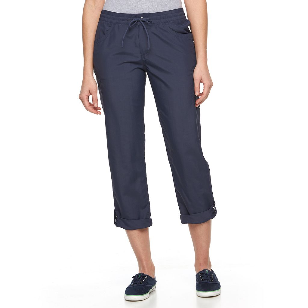 Women's Amberley Stream Convertible Pants