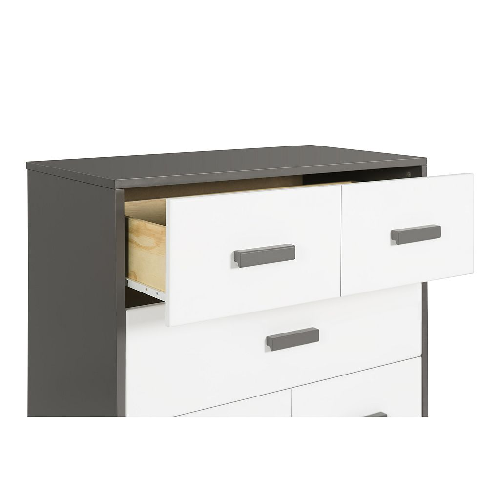 Babyletto Scoot 3-Drawer Changer Dresser