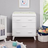 Babyletto Scoot 3-Drawer Changer Dresser