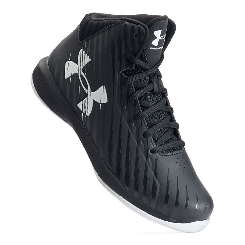 Under Armour Jet Express Basketball Shoes
