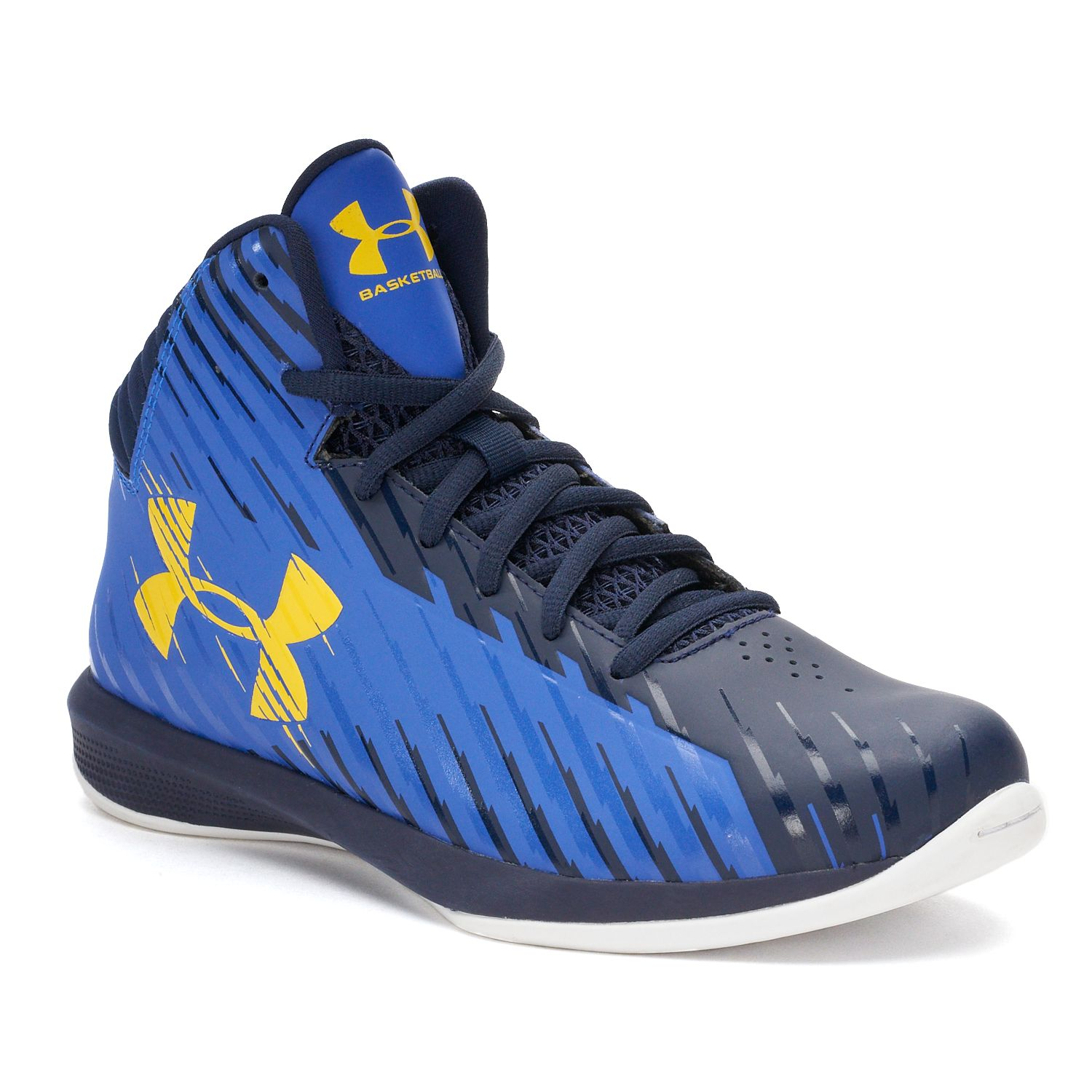 Kohls Big Boys Basketball Shoes