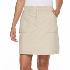Womens Beig/khaki Skirts & Skorts - Bottoms, Clothing | Kohl's