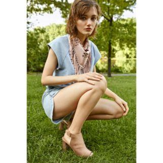 madden NYC Brogann Women's Dress Heels