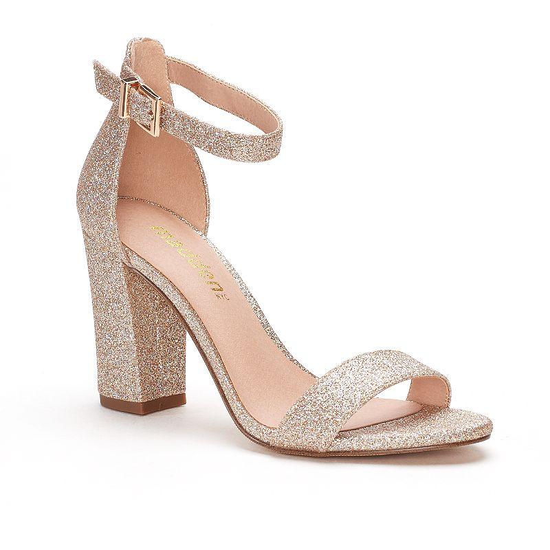 madden NYC Brigid Women s High Heels 0ab10bc8e