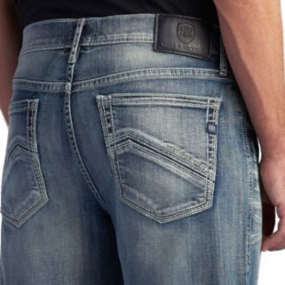 Men's Rock & Republic® Haze Stretch Straight-Leg Relaxed-Fit Jeans