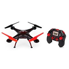 World Tech Toys Rogue 2.4GHz 4.5 CH RC Quadcopter Drone