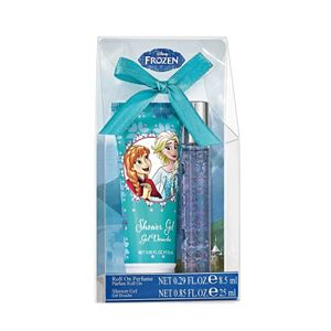 Disney's Frozen Anna & Elsa 2-pc. Girls' Perfume & Shower Gel Gift Set