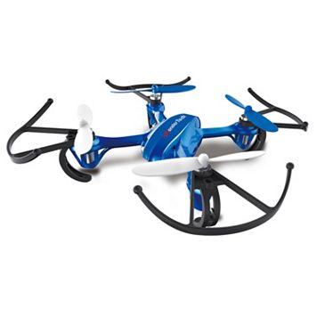 Venetian Worldwide Invader 2.4GHz 6-Axis Gyroscope Drone