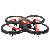 Venetian Worldwide Nimbus 2.4GHz 6-Axis Gyroscope Drone