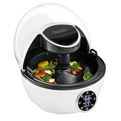 Gourmia 10-in-1 Multi-Cooker with Hands-Free Auto Stir System