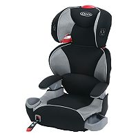 Graco TurboBooster Highback LX Matrix Booster Seat