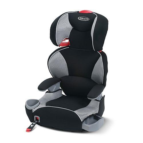 graco turbobooster highback lx matrix booster seat. Black Bedroom Furniture Sets. Home Design Ideas