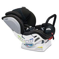 Britax Advocate ClickTight Anti-Rebound Bar Convertible Car Seat by