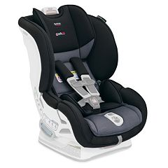 Britax Marathon ClickTight Convertible Car Seat Cover Set