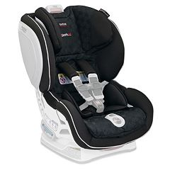 Britax Advocate ClickTight Convertible Car Seat Cover Set