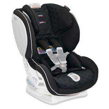 Britax Advocate ClickTight Convertible Car Seat Cover Set