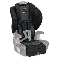 Britax Pioneer Harness-2-Booster Car Seat Cover Set