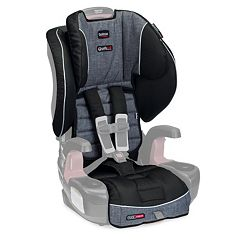 Britax Frontier ClickTight Harness-2-Booster Car Seat Cover Set